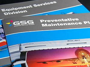 GSG Services Mailer