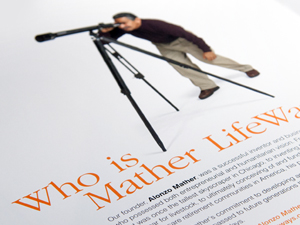 Mather LifeWays Corporate Brochure