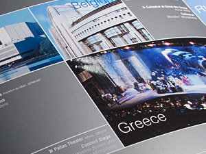 Shure Installed Excellence Brochure