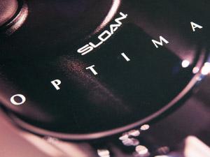 Sloan Valve Company