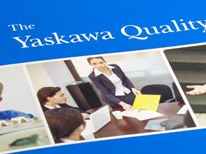 Yasakawa Quality Brochure